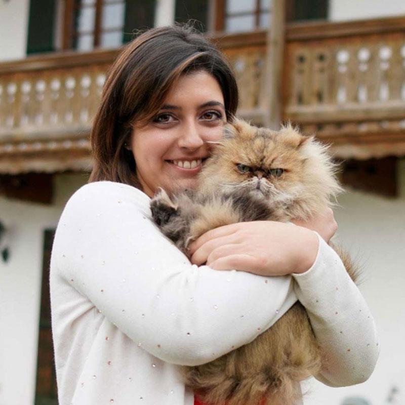 Münchner Merkur schreibt über Sophie Pacini